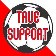 True Support Voorspellingcompetitie Poule Logo