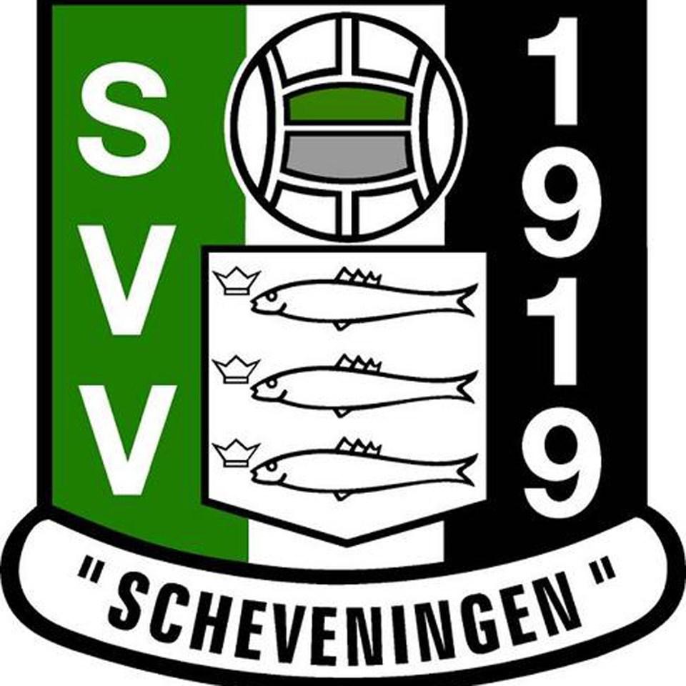 Scheveningen 3 Poule Logo