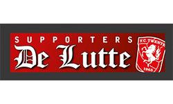 FCT De Lutte Poule Logo